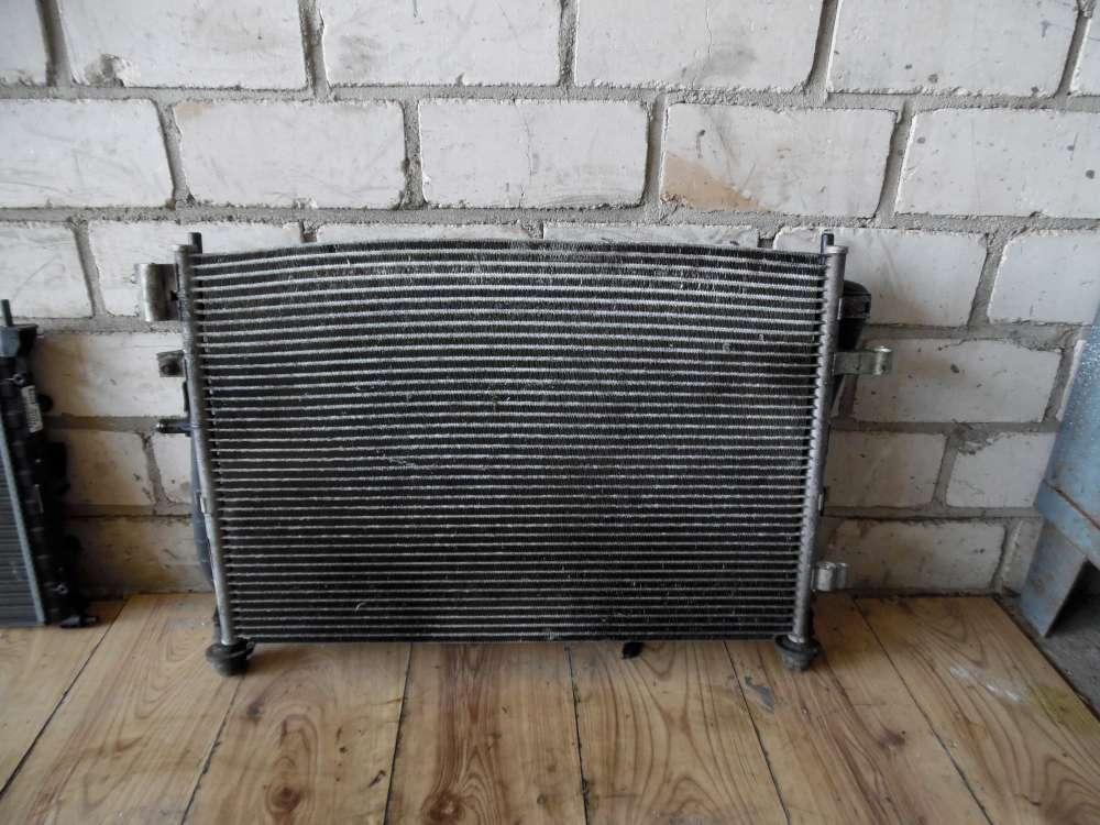 Ford Mondeo 3 Wasserkühler Motorkühler 2S718C342AC Mit Klimakühler Kondensator 2S7H 19E908 AB