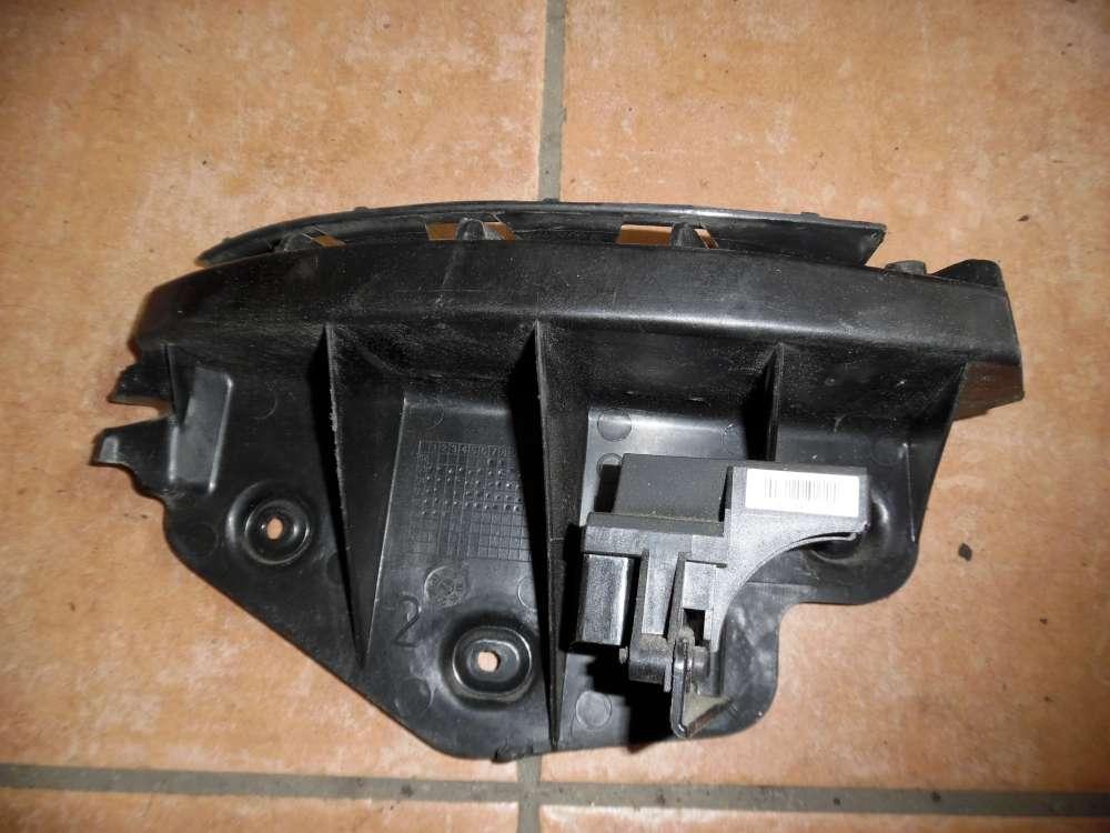Audi A3 8P Original Halter Stoßstange Stoßstangenhalter Führungsteil Hinten Links 8P3807393