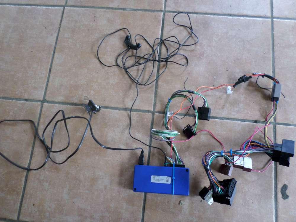 Fiat Sedici 4x4 Freisprechanlage Telefonanlage PS320101DA