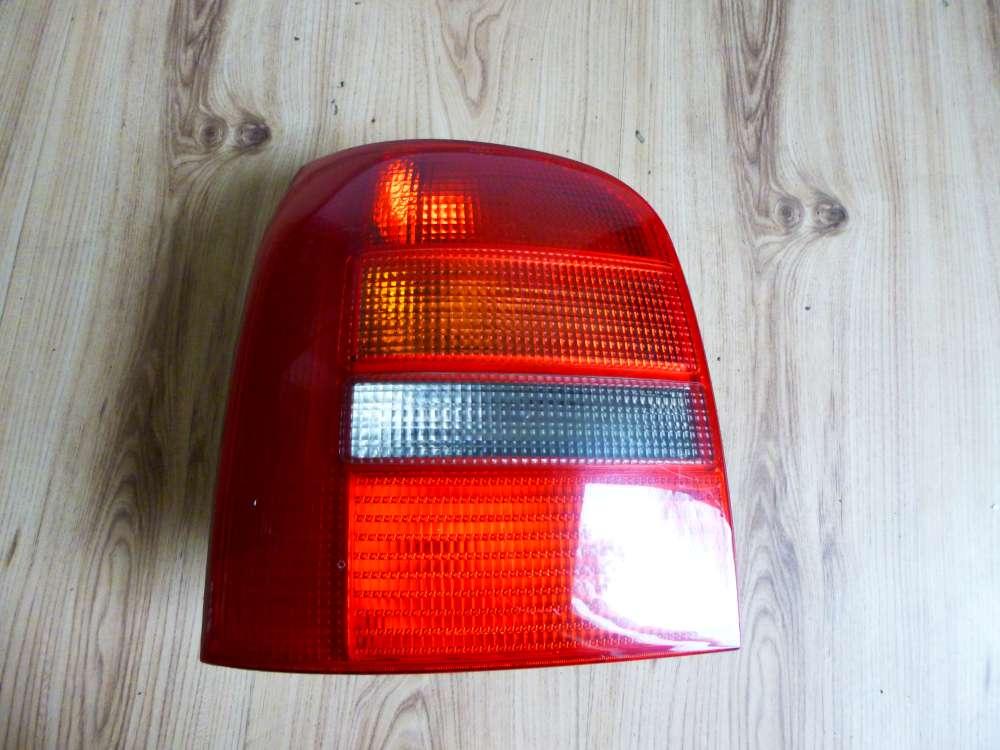 Audi Rückleuchte  8D9945257    Bj. 1998 Hinten  links
