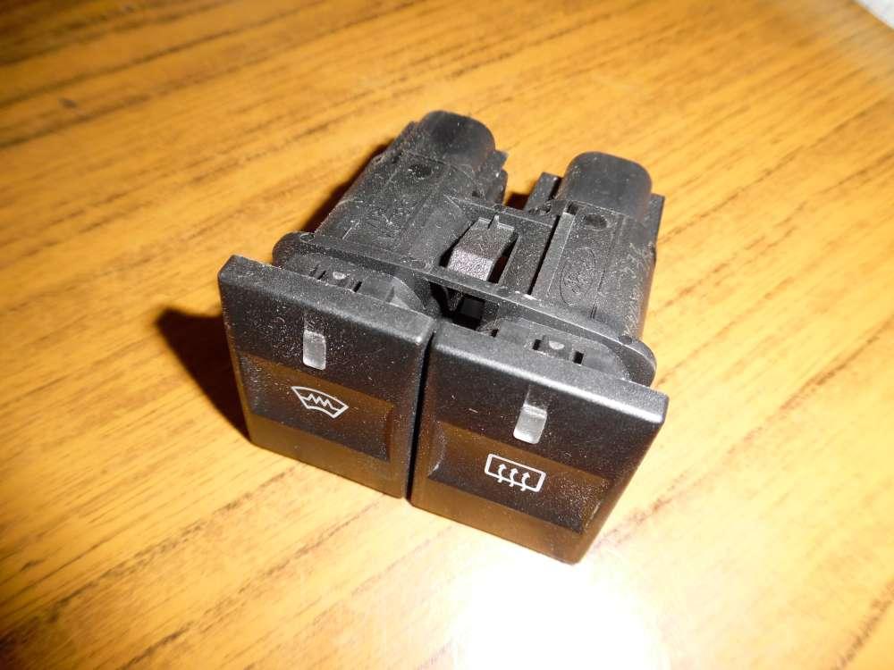 Ford Mondeo BWY Original Schalter paar Scheibenheizung 1S7T18K574