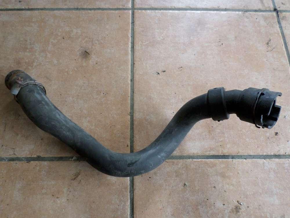 Ford Mondeo BWY Bj 2002 Kühlwasserschlauch Wasserschlauch Schlauch 2S718260