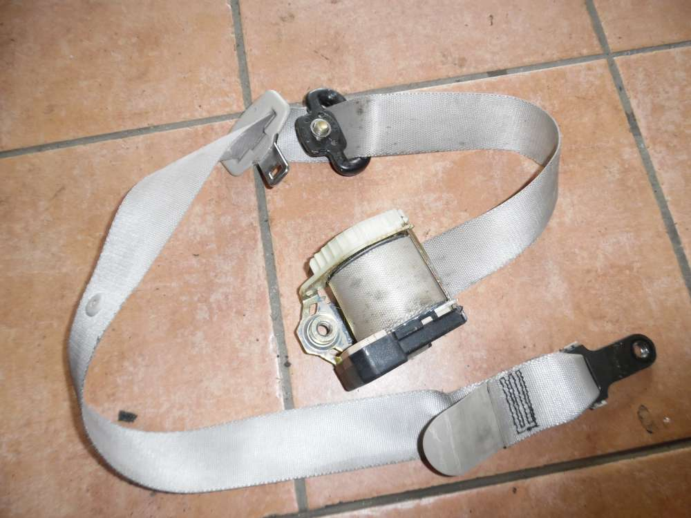 Ford Mondeo BWY Original Gurt Sicherheitsgurt hell vorne rechts 33024619