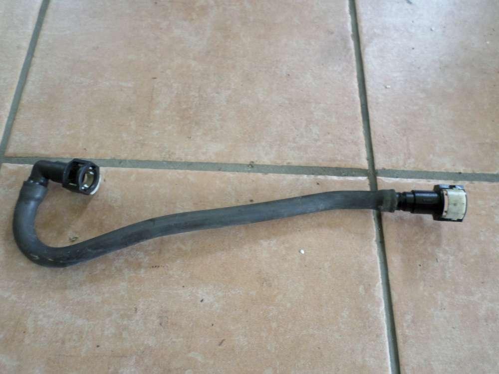 Ford Mondeo BWY Bj 2002 Kraftstoffleitung Leitung Schlauch Rohr