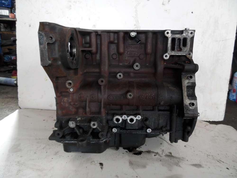 Ford Mondeo III 3 BJ03 2,0 96KW Motor Motorblock N7BA