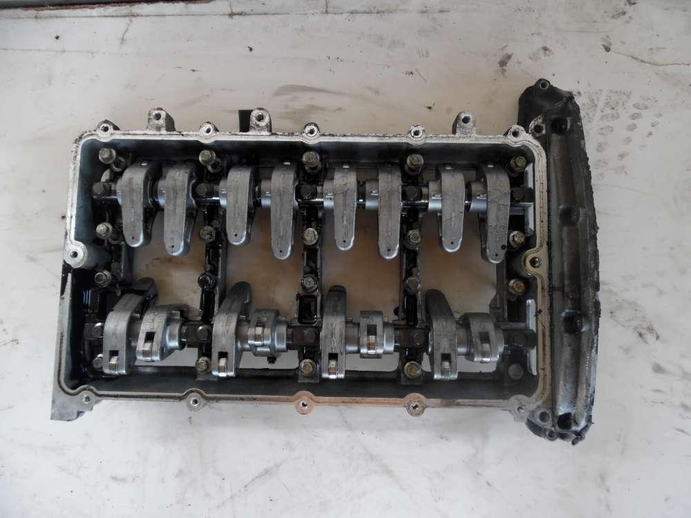 Ford Mondeo MK3 MK III 2.0 Nockenwellenbett von Zylinderkopf  2S7Q6K537B  TDCI