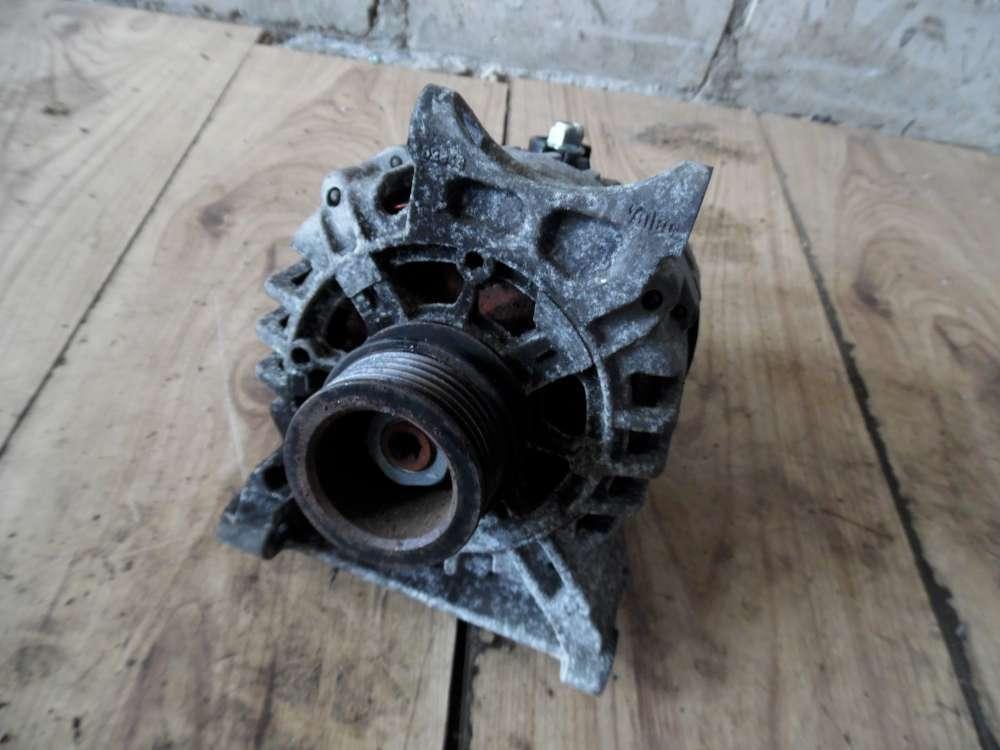 Orig. Mercedes W169 A-Klasse A150 70KW 90A Lichtmaschine Generator A2661540802