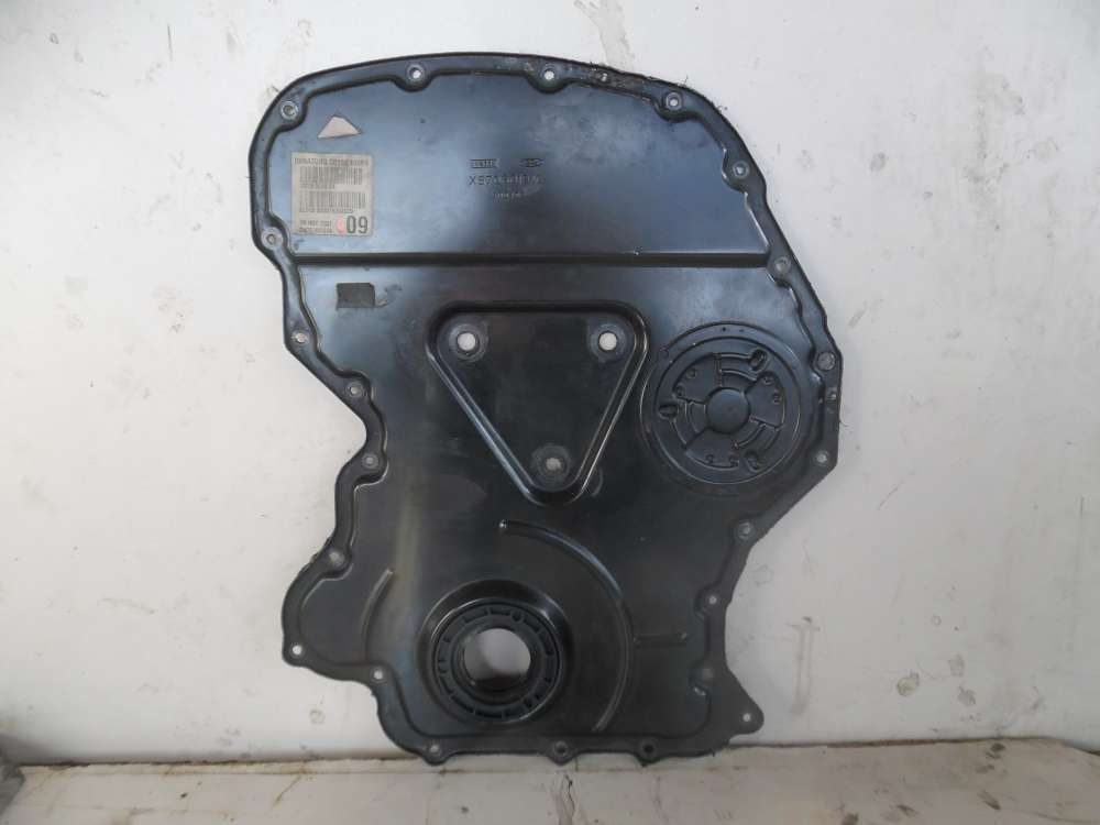 Ford Mondeo 3 MK3 Bj.02 Motordeckel Deckel  XS7Q6019AC