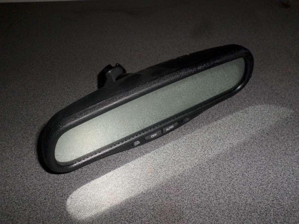 Ford Mondeo BWY Original Innenspiegel Rückspiegel Spiegel 015602