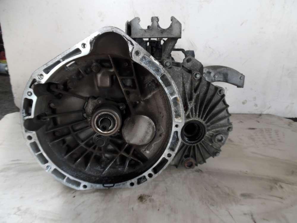 Mercedes-Benz W169 A-Klasse Getriebe A1693601500  - 105007 Km