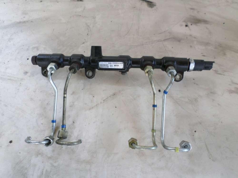 FORD MONDEO 2,0TDCI 96KW Bj.02 Verteilerrohr Einspritzleiste 2S7Q-9D280-AC