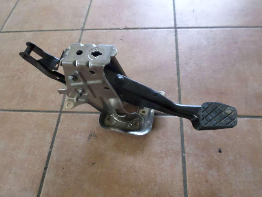 Audi A3 8P Bremspedal Brems pedal Pedalwerk Pedalbock 1K1721057 AD