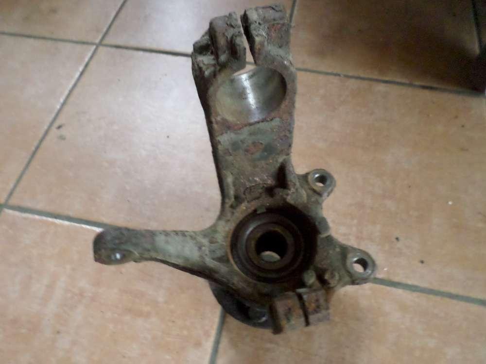 Ford Mondeo BWY Bj 2002 Achsschenkel Radnabe Vorne Links