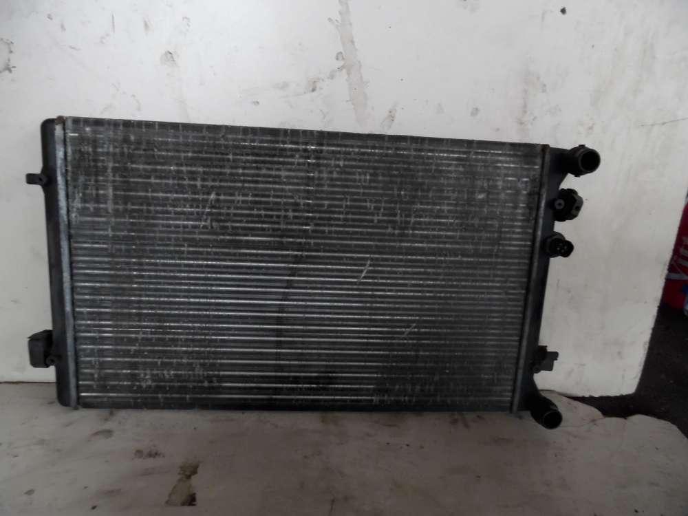 VW GOLF 4 IV Original Kühler Wasserkühler