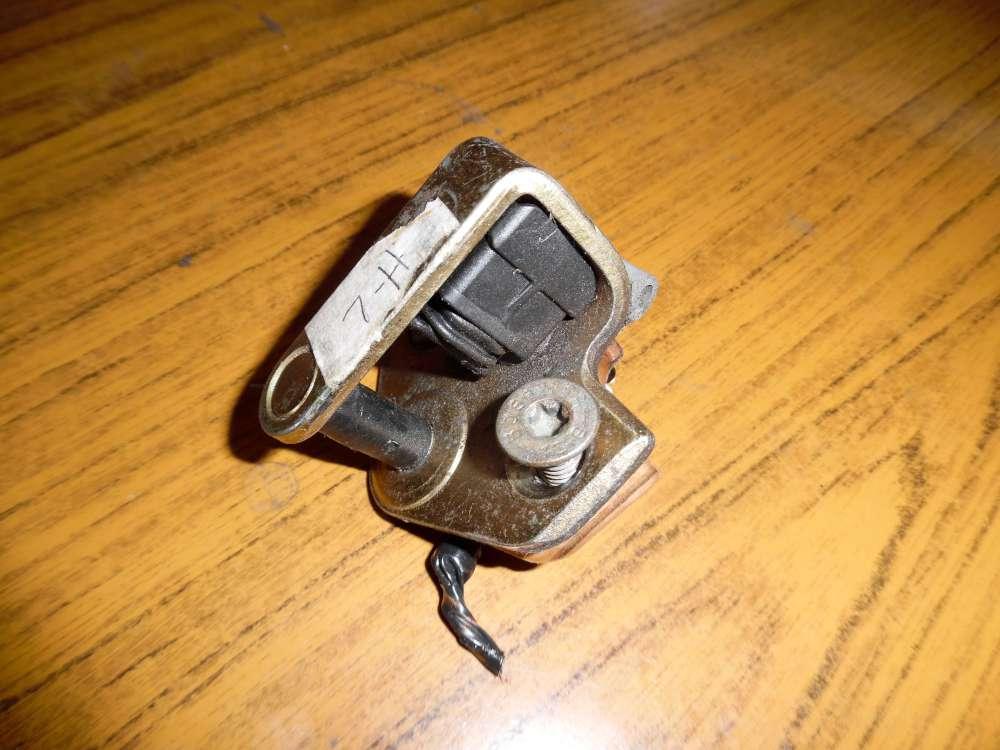 Ford Mondeo BWY Original Türschließkeil Türkontaktschalter Fanghaken Hinten links 96BG-F21982-AA