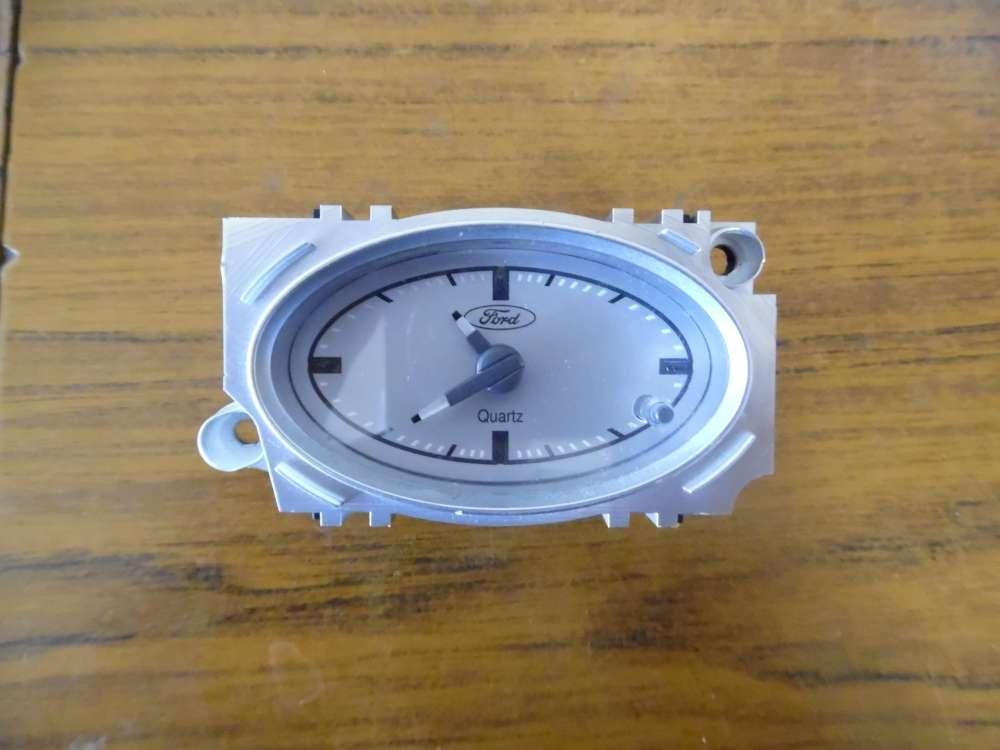 Ford Mondeo BWY Original Uhr Analoguhr 1S71-15000-AG