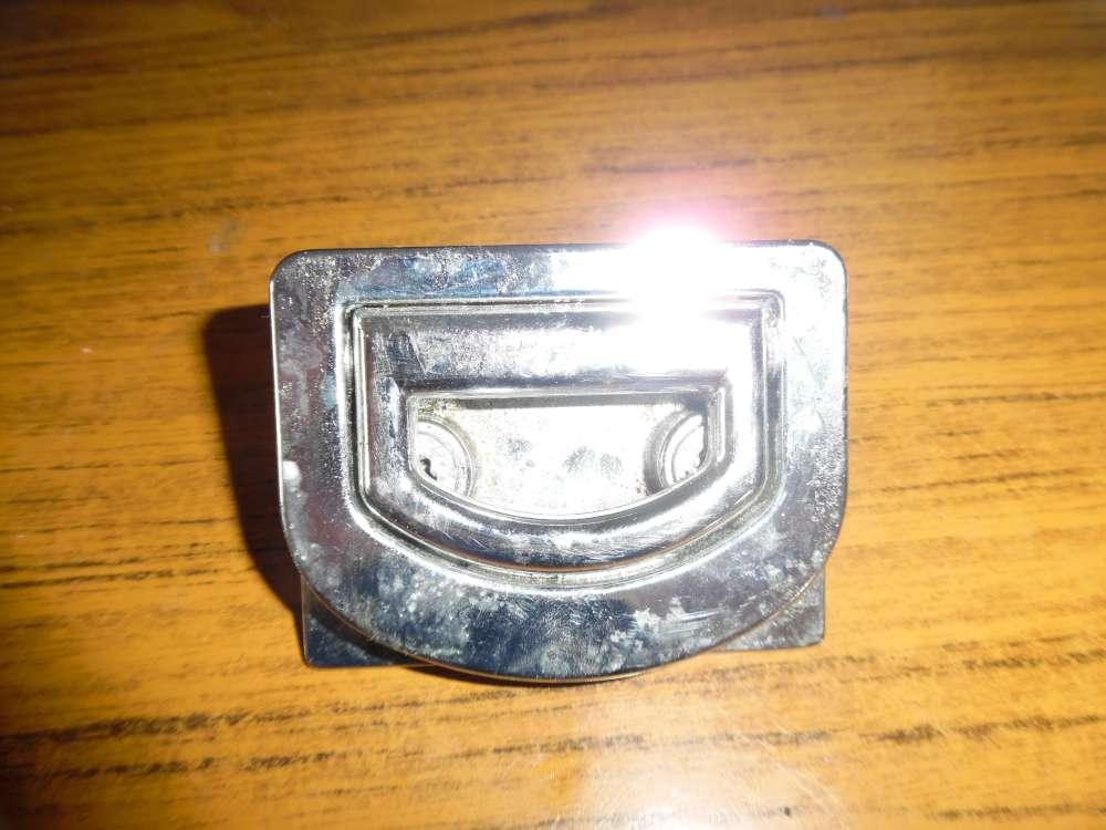 Ford Mondeo BWY Original Kofferraum Sicherung Zugöse Verzurröse Gepäcksicherung 1S71N313A68