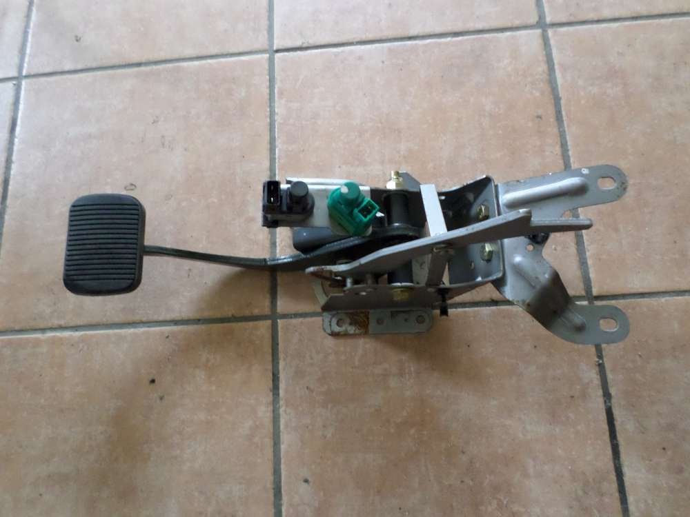 Ford Mondeo BWY Bremspedal Pedal Bremse 1S712450CK