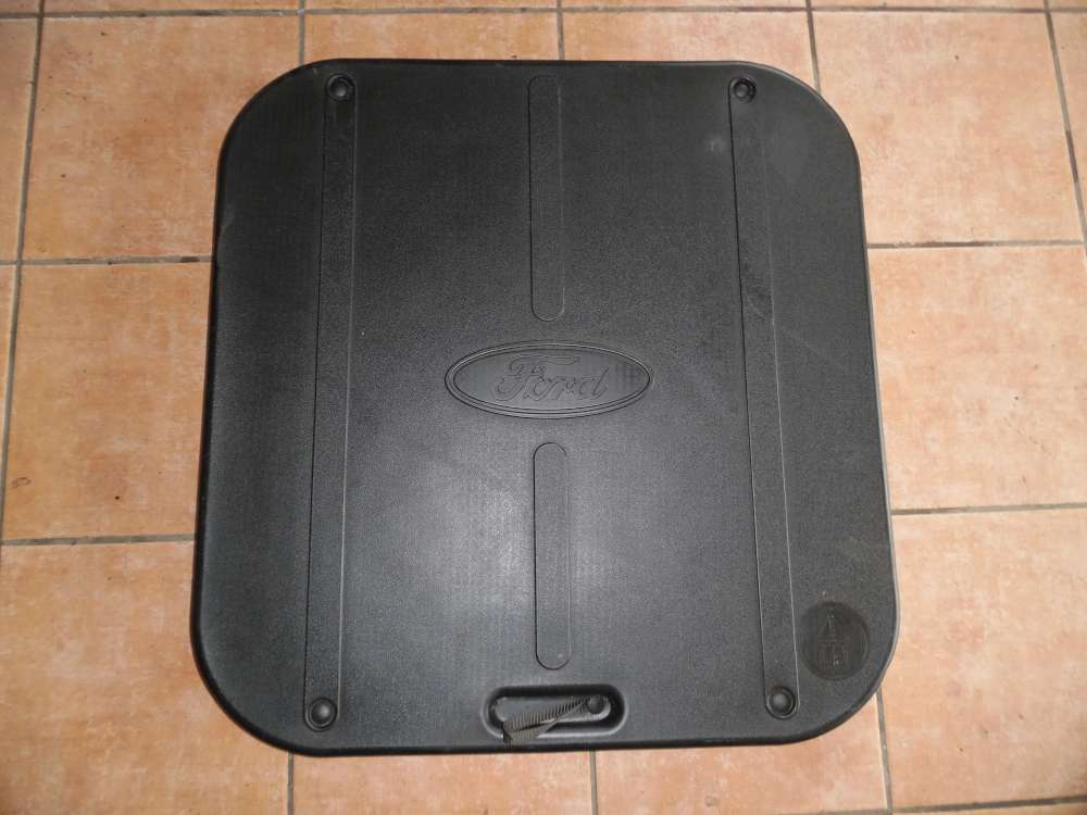 Ford Mondeo BWY Original Bodenbelag Kofferraumboden Abdeckung 1S71N11578AF