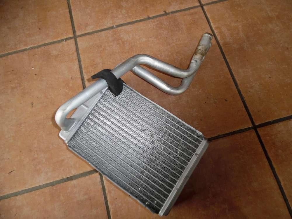Ford Mondeo BWY Original Wärmetauscher Heizungskühler Kühler