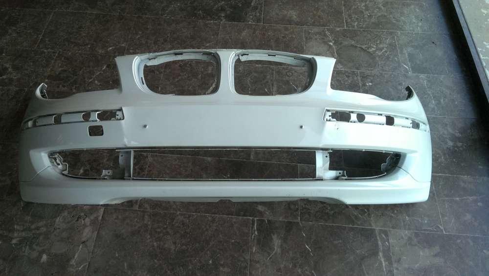 Original stoßstange vorne BMW E81 E87     7 166 462