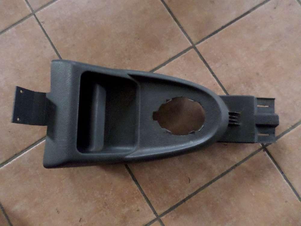 Peugeot Partner Mittelkonsole Abdeckung Verkleidung 9622064077