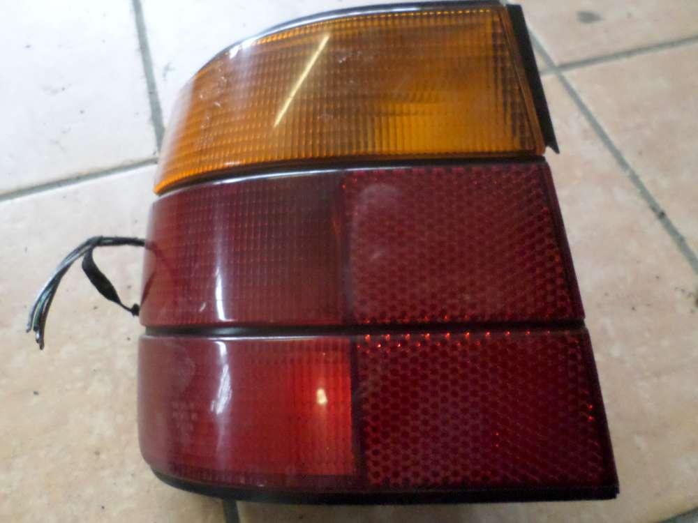 BMW E34 525TDS Rücklicht Heckleuchte Rückleuchte Hinten Links