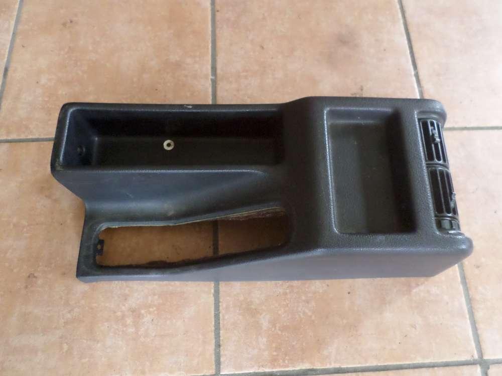 BMW E34 525TDS Mittelkonsole hinten Telefon Konsole Verkleidung Handbremse
