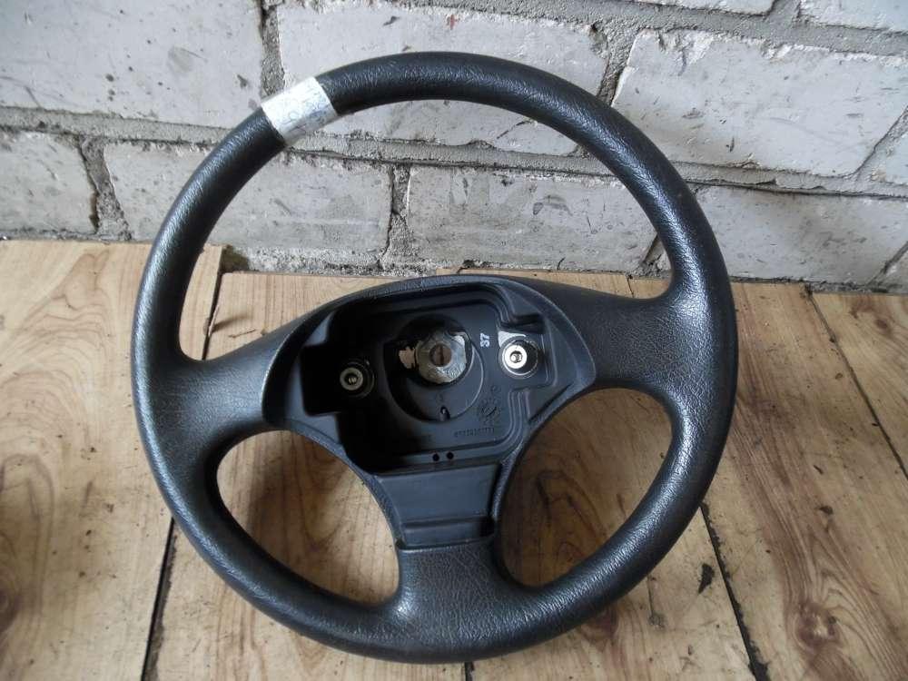 Orig Peugeot Partner Bj. 2001 Lenkrad  9623938177