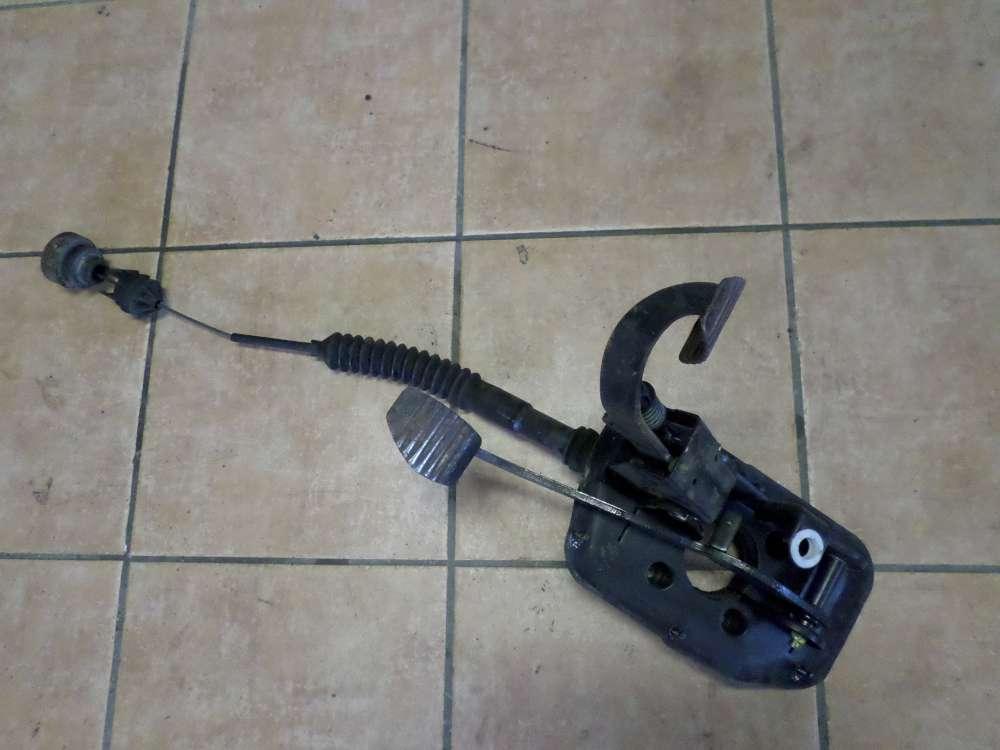 Peugeot Partner Original Kupplungspedal Bremspedal Kupplung Brems Pedale