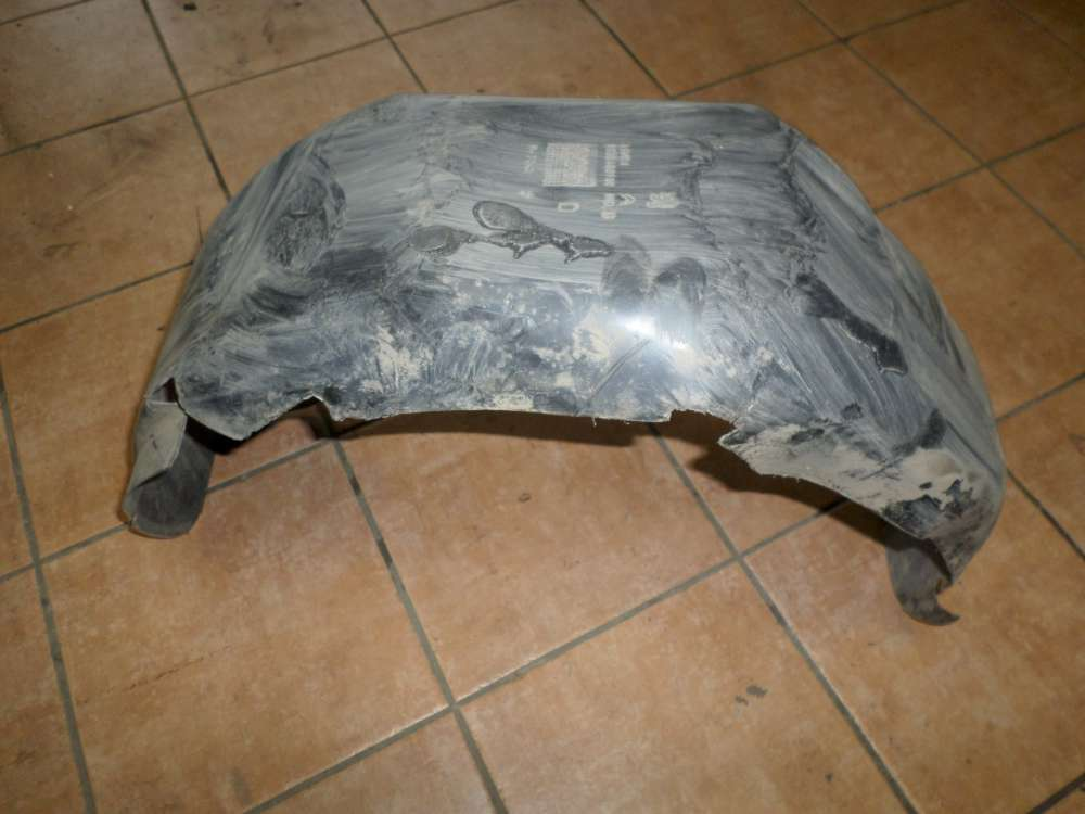 Peugeot Partner Original Radhausschale Radchaus Verkleidung Abdeckung Hinten Rechts 9625490780
