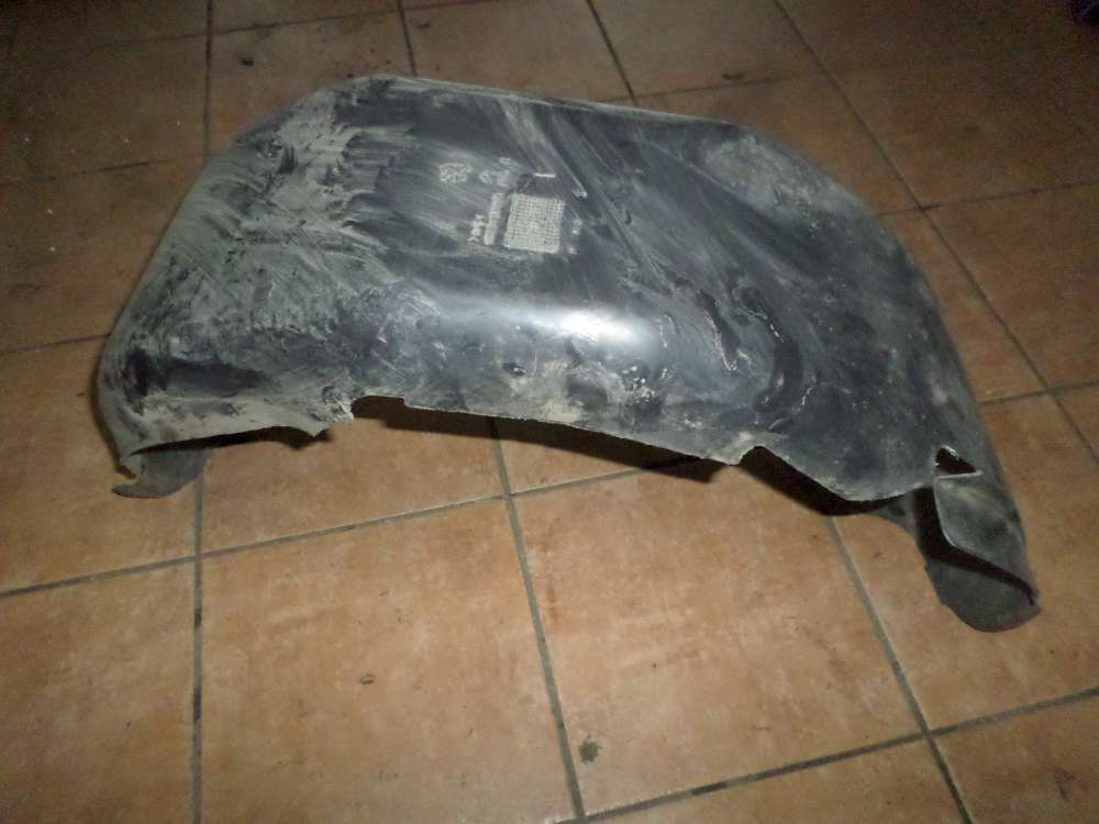 Peugeot Partner Original Radhausschale Radchaus Verkleidung Abdeckung Hinten Links 9625490880