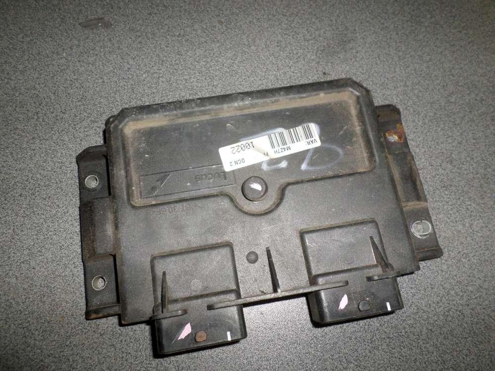 Peugeot Partner Original Steuergerät Motor 9642398280