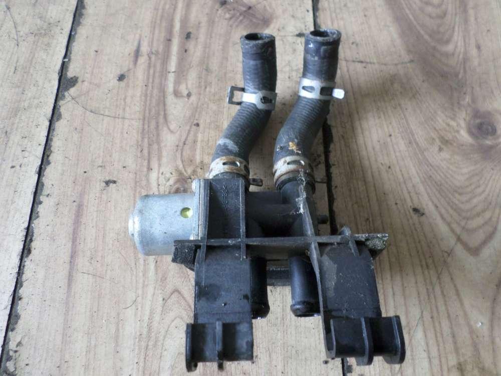 Ford Ka Bj 1997 Heizungsventil Kühlmittelregelventil Ventil mit Schlauch 98FU18495AB