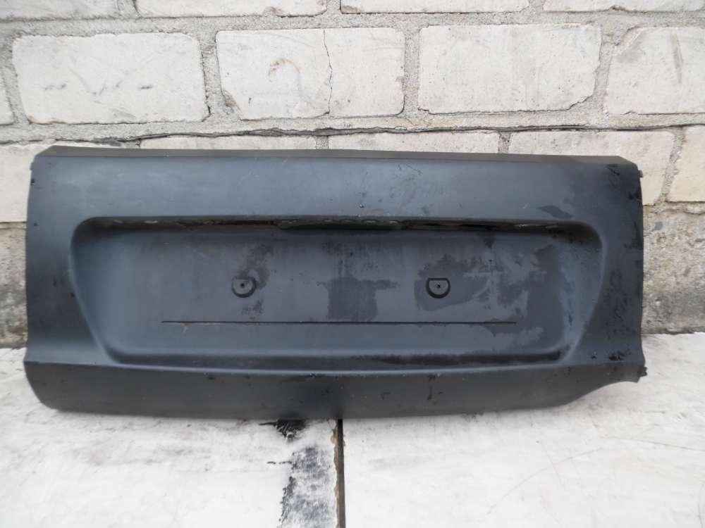 Orig Ford KA RBT Stoßstangen Hinten Mittelteil  97KB17866AGW 96-08