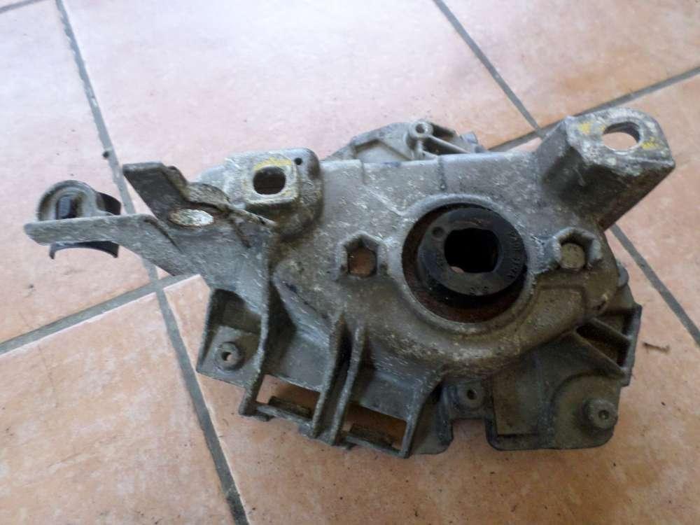 Renault Kangoo Bj 2001 Motorhalter Motorträger  430825