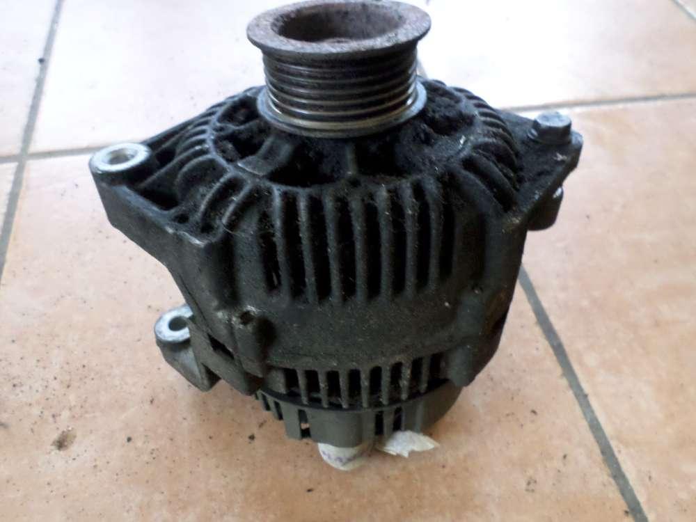 Renault Kangoo Bj 2001 Lichtmaschine 7700430579