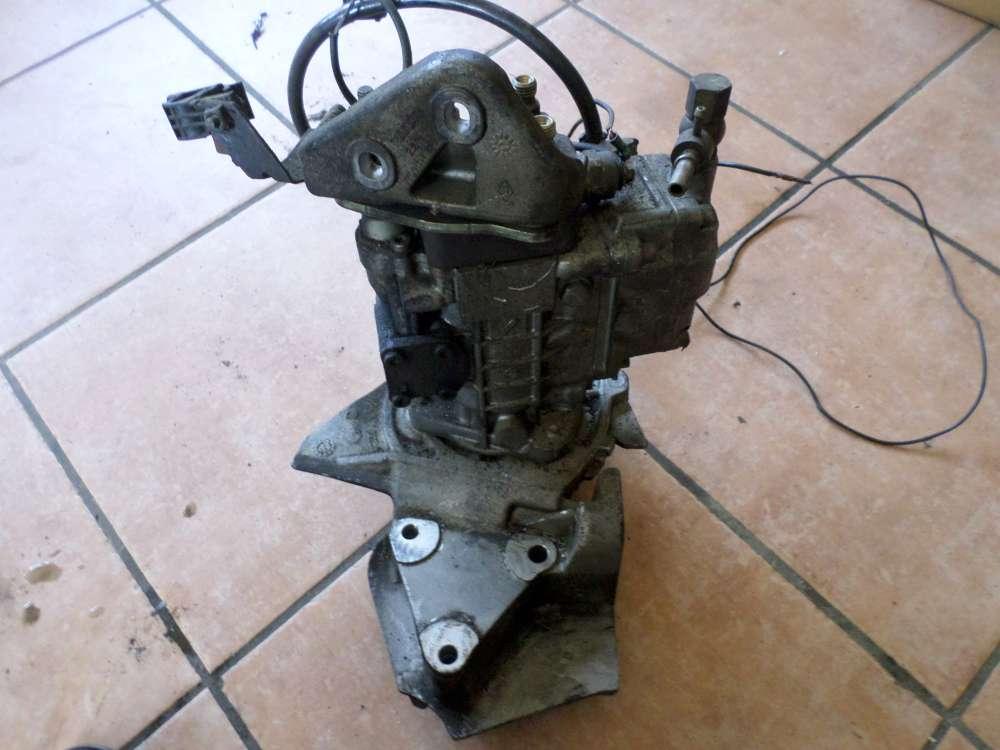 Renault Kangoo Bj 2001 Einspritzpumpe Hochdruckpumpe 7700114619
