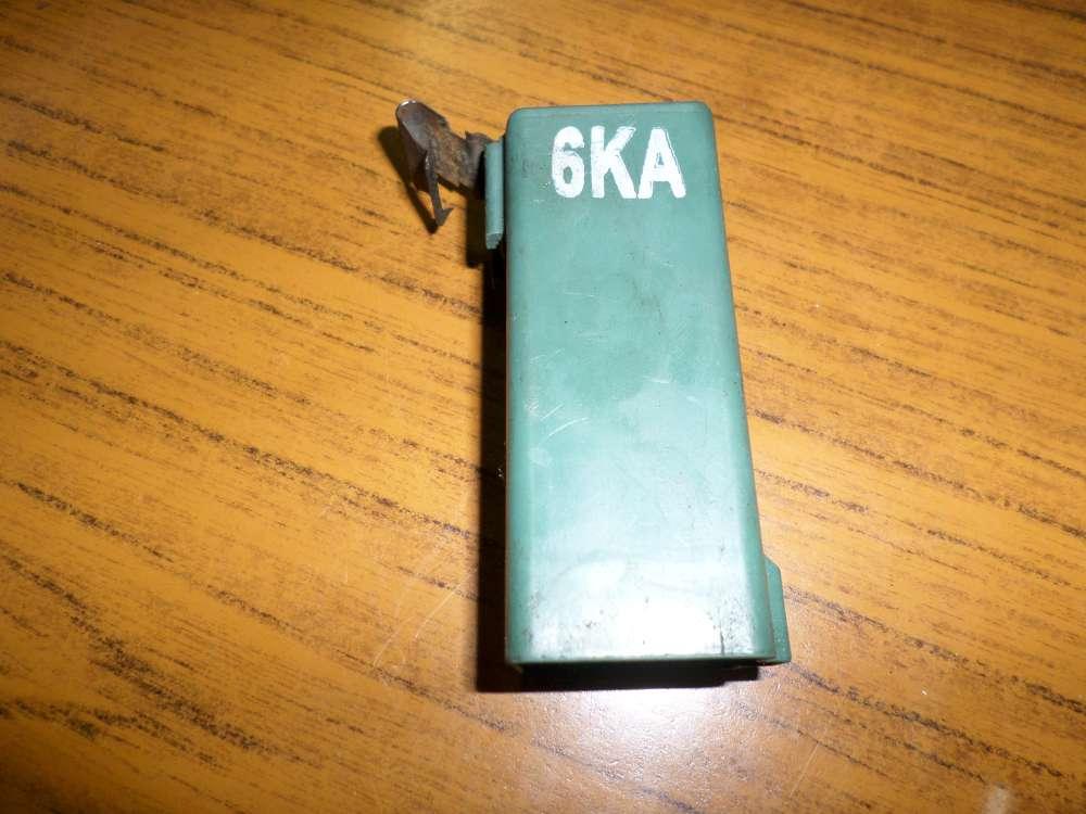 Ford KA Relais Sicherung Relay 95AG8C616F1B