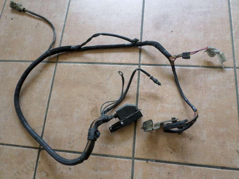 Renault Kangoo Bj 2001 Kabelbaum ABS Kabel