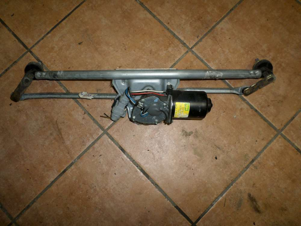 Renault Kangoo Wischermotor Wischergestänge Vorne 7700312509D