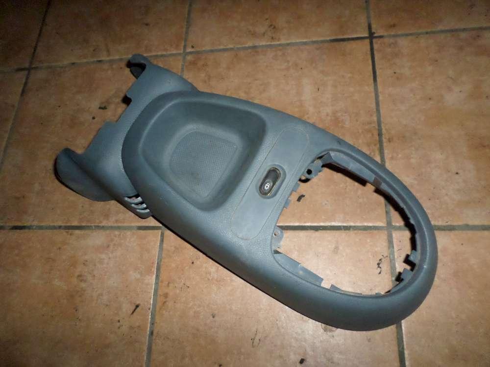 Renault Kangoo Original Mittelkonsole Verkleidung Abdeckung mit Scahlter 8200061125