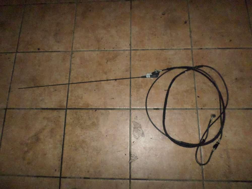 Renault Kangoo Original Dachantenne Antenne mit Kabel