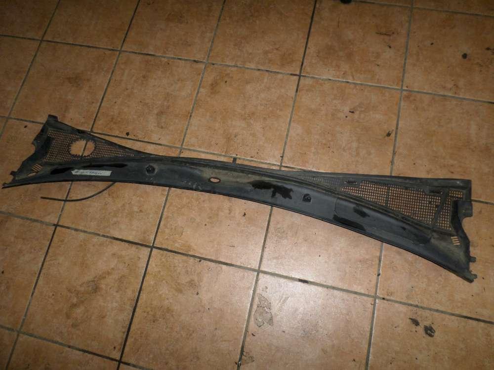 Renault Kangoo Original Windlauf Laubschutzblech windblech 7700304885