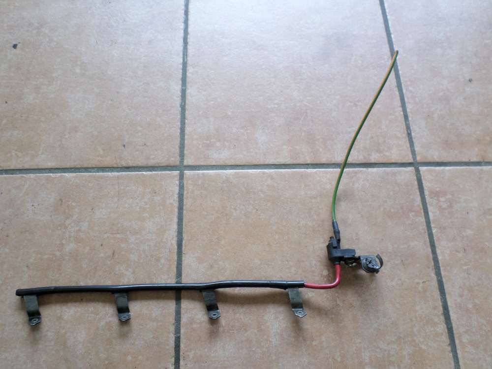 Ford Mondeo BWY Bj 2002 Leitung Schlauch