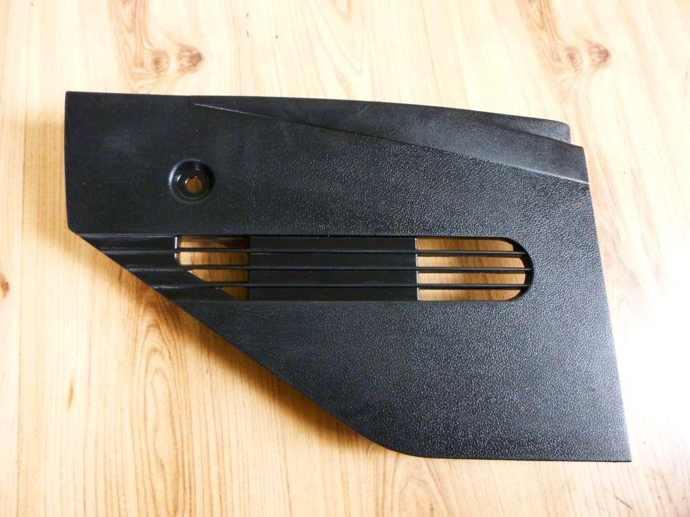 Ford Fiesta  Verkleidung Abdeckung Seitendeckel links 2S61A060A83