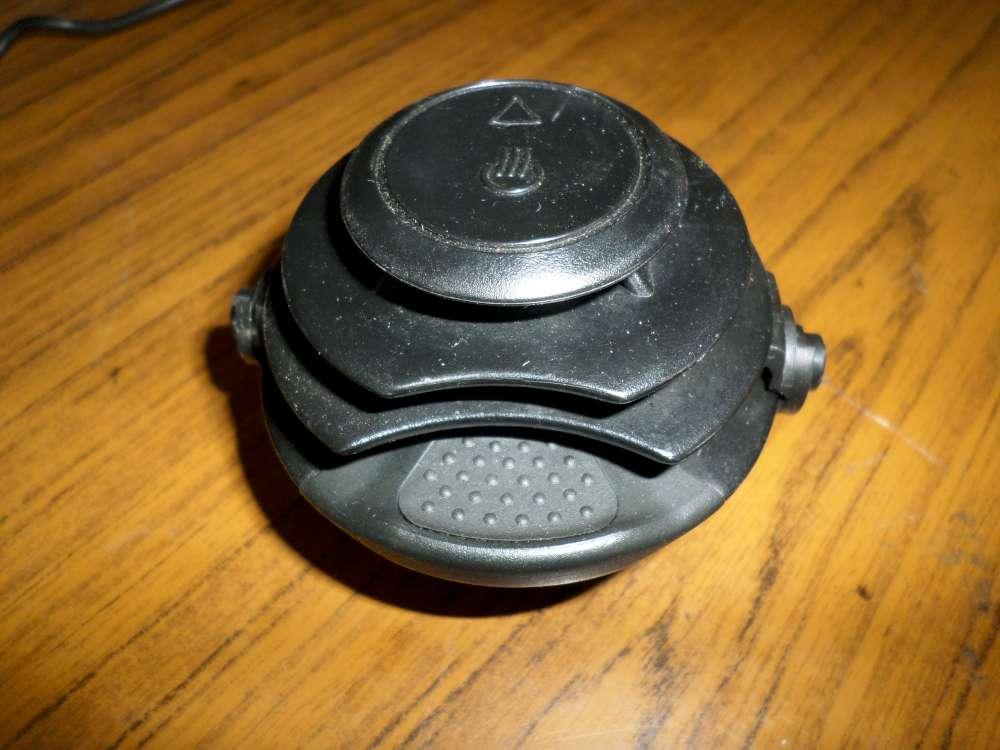 Ford KA Original Luftdüse Lüftungsdüse Lüftungsschlitz