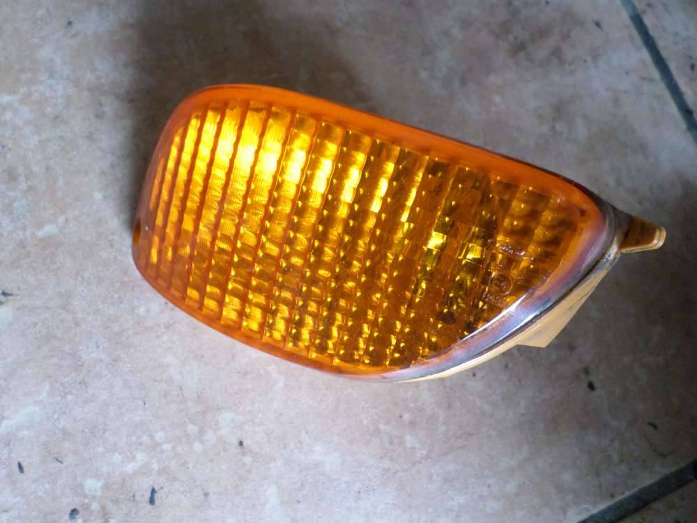 Ford Focus Kombi Blinkleuchte Blinker Vorne Links XS4X-13369-A