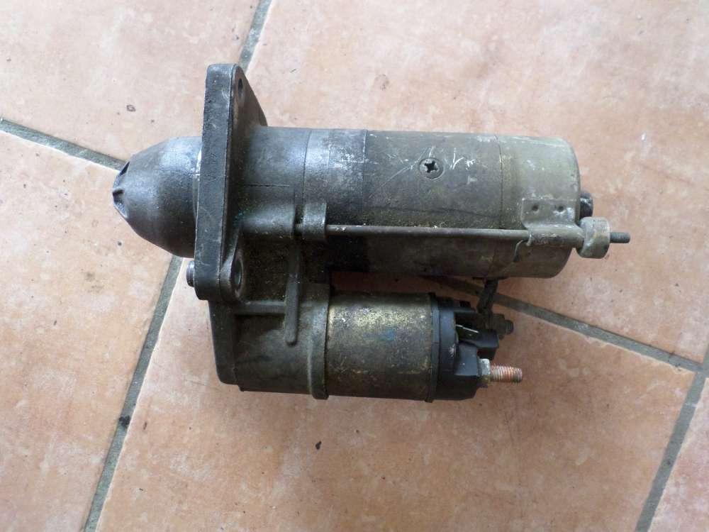 Fiat Tipo Original Anlasser Starter 63223530