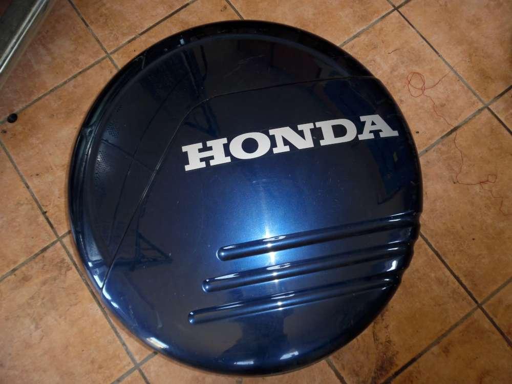 Honda CRV Original Reserveradabdeckung Reserver Abdeckung
